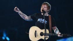 Te engancharás a la versión de Ed Sheeran y Jimmy Fallon de