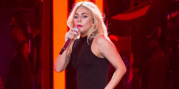 Lady Gaga y Bradley Cooper comienzan a rodar 'A Star Is Born' en el festival de