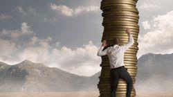 En busca de la ratio salarial