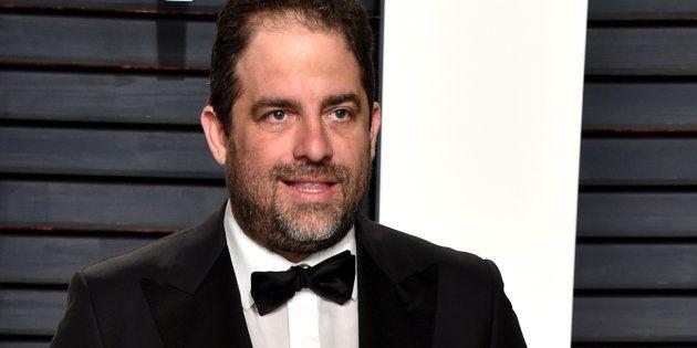 El director Brett Ratner, en la fiesta Vanity Fair de los Oscar