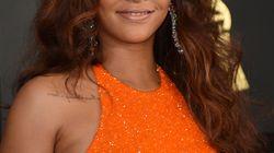 El 'pero qué te has puesto' de Rihanna en