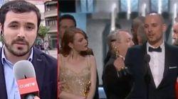 La reflexión de Garzón sobre la pifia de los Oscar que enloquece