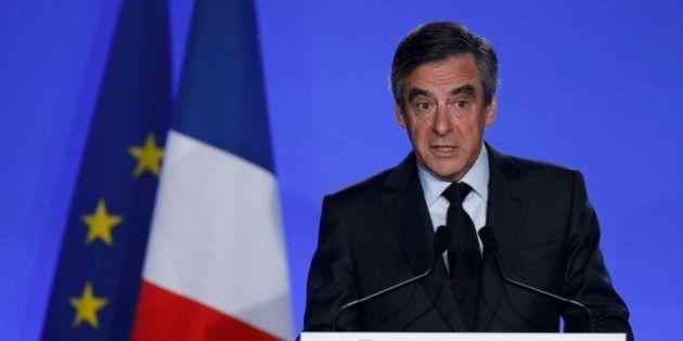 François Fillon anuncia que ha sido convocado por el juez para ser