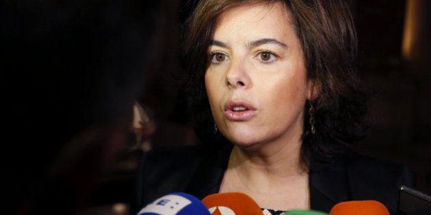 El Parlament pide la comparecencia de Santamaría y Moragas por la 'operación