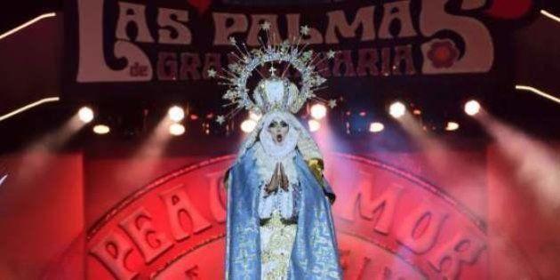 El obispo de Canarias asegura que lamenta más la gala Drag de las Palmas que el accidente de