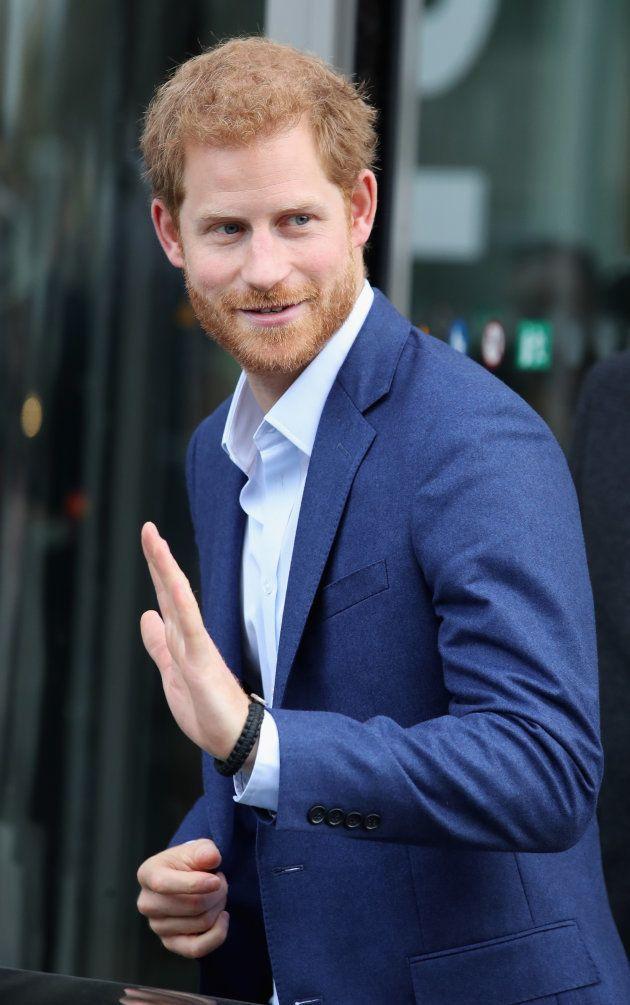 El príncipe Harry y Meghan Markle son primos lejanos, según su árbol