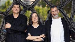Los arquitectos españoles Rafael Aranda, Carme Pigem y Ramón Vilalta ganan el premio