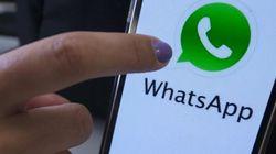 La 'marcha atrás' de Whatsapp que hará felices a muchos de sus