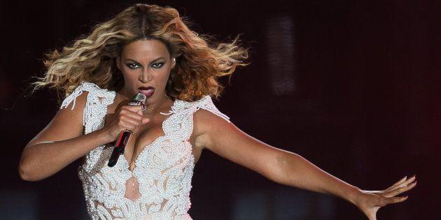 Beyoncé será Nala en el 'remake' de 'El Rey