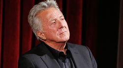 Dustin Hoffman acosó sexualmente a otra joven cuando tenía 53