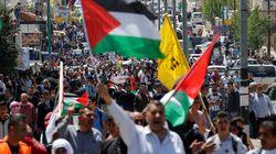 Por qué más de mil presos palestinos están en huelga de hambre en las cárceles de