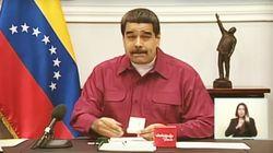 Maduro critica duramente a Évole por su entrevista: