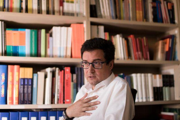 Óscar López: