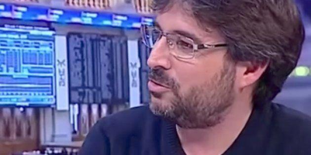 El lamento de Jordi Évole en Twitter:
