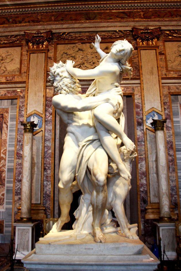 Galeria Borghese,