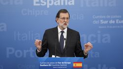 A Rajoy pongo de