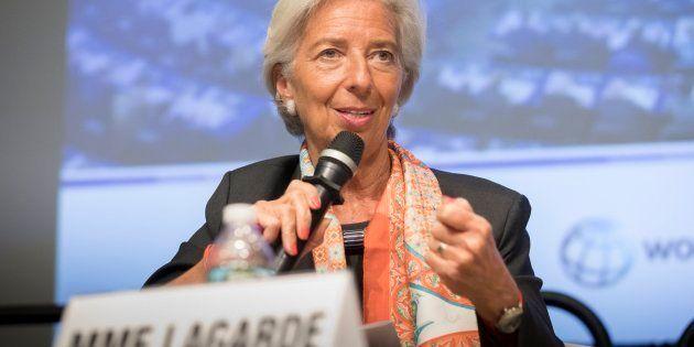 El FMI mejora sus previsiones de crecimiento para España hasta el 2,6% del