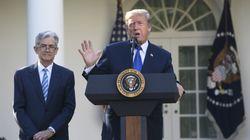 Trump nomina a Jerome Powell como presidente de la Reserva