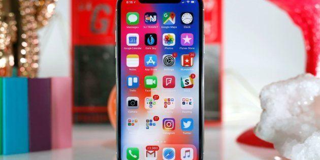 Esto es lo que dicen los primeros análisis sobre el iPhone