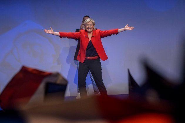 Hay vida más allá de Le Pen y Macron: estos son todos los candidatos a la presidencia