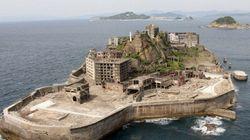 La isla abandonada de Javier Bardem existe: el misterio de Hashima (FOTOS,
