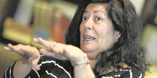 Almudena Grandes encuentra un punto en común entre todos los españoles: la