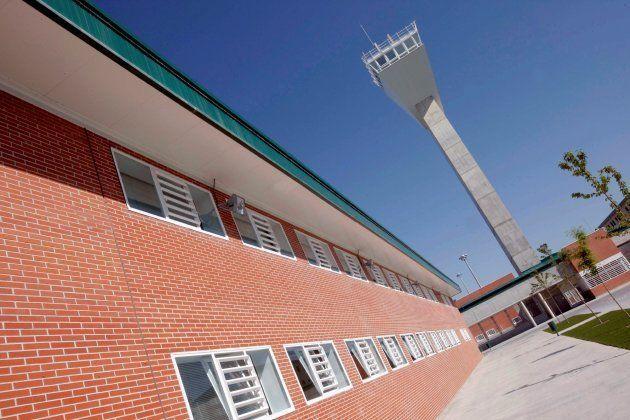 Así es la cárcel en la que están Junqueras y otros