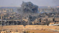 El ejército sirio retoma el control total de Deir Ezzor, la última gran ciudad siria en manos del