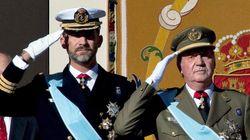 El primer desfile del 12 de octubre de Felipe VI recuperará la exhibición