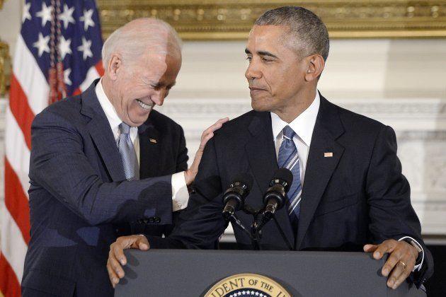 Encuentra a alguien que te mire como Biden mira a