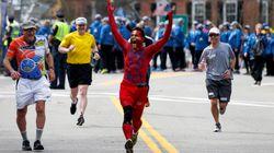 El desafortunado email de Adidas a quienes completaron la maratón de