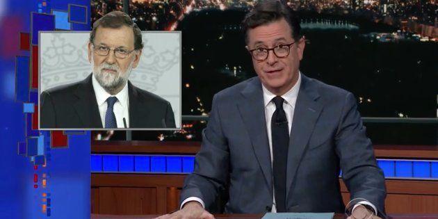 Así ve la crisis de Cataluña uno de los humoristas más famosos de