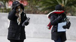 ¿Primavera? 18 provincias en alerta por lluvia este miércoles y bajada notable de