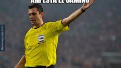 Los memes del Real Madrid-Bayern que recibirás por