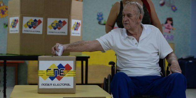 ¿La limpieza del proceso electoral