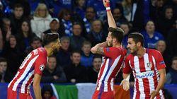 El Atlético elimina al Leicester y logra su sexta clasificación para