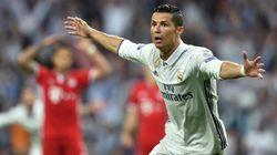El Real Madrid se mete en semifinales gracias a Cristiano y con polémica