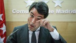 Detenido Ignacio González, expresidente de la Comunidad de