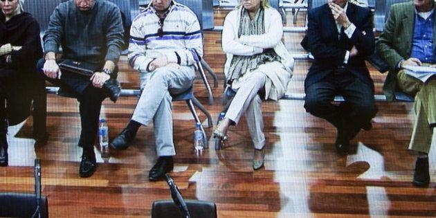 Pantoja, Muñoz y Zaldívar: Anticorrupción mantiene su acusación