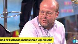 Indignación por la participación de Salvador Sostres en el programa de Herrera en