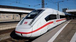Polémica en Alemania por el nombre que le han puesto al tren de alta