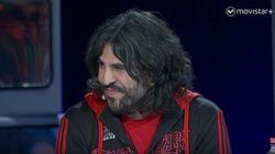 J. J Vaquero triunfa con una feroz crítica a Mariano