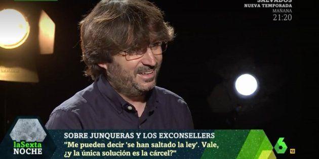 Jordi Évole: