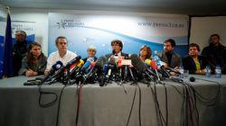 Puigdemont será detenido en las próximas horas para declarar ante el