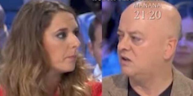 Críticas a Odón Elorza (PSOE) por este comentario sobre los andaluces en LaSexta