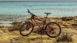 España en bicicleta: ocho rutas para