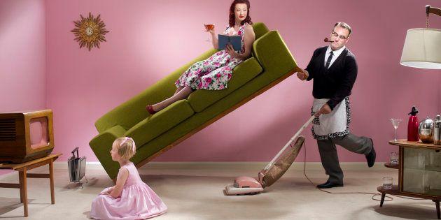 Tu vida será mejor con una casa ordenada, limpia y