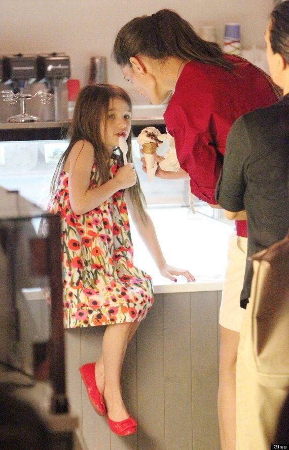 Katie Holmes: su divorcio de Tom Cruise fue minuciosamente planeado