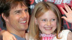 Tom Cruise lleva 11 años enviando regalos por su cumpleaños a Dakota