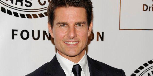 La cienciología hizo un casting para buscar esposa a Tom Cruise